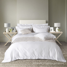 2017 New Designed sateen hotel leben 5 sterne luxus hause bettwäsche / langstapel baumwolle bettwäsche set