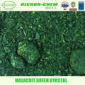 basic green Malachite Green Crystals Solvent Dye Type and Textile,Paper,Ink,Paint,Plastic Dyestuffs Usage Solvent Green 1