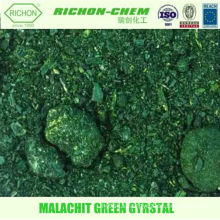 CI 42000 OXALATE SALT BASIC GREEN 4 Green Crystal or Powder With Lustre Malachite Green