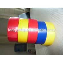 Shinny + cinta aislante de PVC brillante