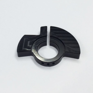 Custom Black Anodizing Aluminium Parts Service