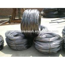 Q195 alambre de acero alambre y alambre en frío