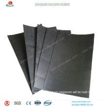 LDPE Geomembrane-Teich-Zwischenlage verhindern die flüssige Leckage und das flüchtige Gas
