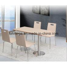 HPL Food Court Dining Furniture Set (FOH-BC09)
