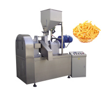 Kurkure Cheetos Niknaks Corn Curls Machine