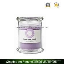 Hersteller für 12oz Glaskerze Kerze von Wohnkultur