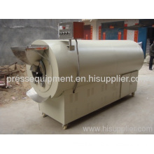 Electrical Sunflower Seed Roasting Machine Lq200