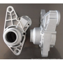 Lavida auto starter housing