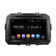 Car DVD player for Kia Carens 2013