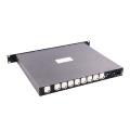 Pimienta de baja pérdida alto aislamiento 746-880MHz frecuencia CDMA GSM de cuatro vías antena de lanzamiento combinador de banda ancha