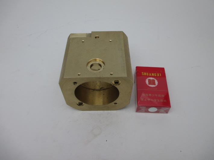 Brass Cnc Machine Part