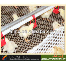 poultry nipple drinking system
