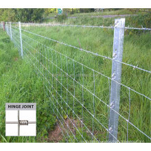 Hight quality goat farming/field fence for sheep and cattle