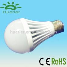Shenzhen factory aluminum led bulb e27 e26 b22 5w 9w 12w led corn bulb light e27