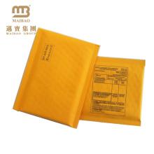 Fornecedor de envelopes de papel kraft marrom c5 em Guangzhou
