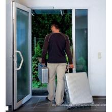 Grogshop Cierre automático de puerta batiente