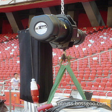 Electric Chain Hoist/Electric Trolley Type/1ton Hoist/Hoist Lift/Chain Hoist/Electric Hoist/Roof Truss/Lighting Truss (RY-ST004)