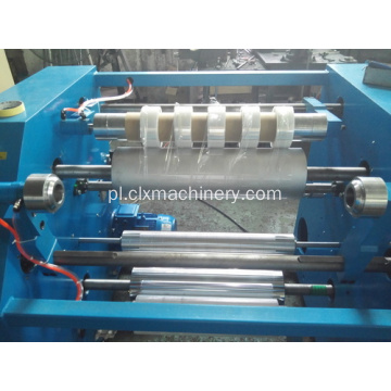 CL-T50 Slitter 500MM