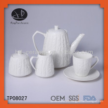 Hotel&restaurant ceramic dinnerware set