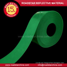 luminous and reflective tape for uniform