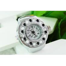 Relógio de forma elegante do homem da liga do zinco de Gets.com