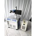 INCODE Co2 Лазерная маркировочная машина