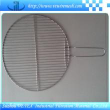 Heat-Resisting Metal Barbecue Wire Mesh