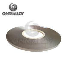 0,5 * 5 mm Fita Nicr60 / 15 Fornecedor Ni60cr15 Fio Liga recozida para forno mufla