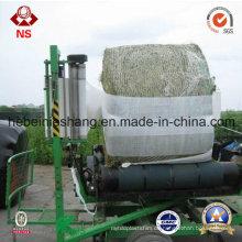 LLDPE Material und Stretchfolie Silagefolie