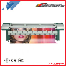 Fy-3208ha Challenger Wide Format Printer