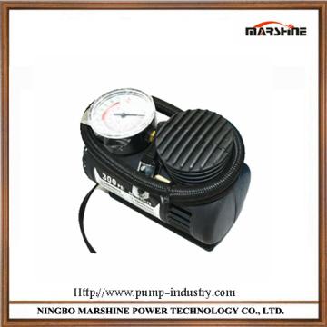 Bomba de aire inflable neumático micro 12V coche