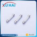 Alta qualidade e fusível de vidro do fusível / fusível de vidro do tubo de vidro de 250V / 3X10mm