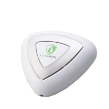 Best Selling Taiwan Car Air Purifier With USB Car Air Purifiers Mini Air Purifier