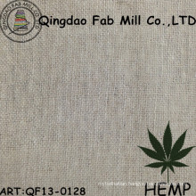 Hemp/Cashmere Fabric for Coat and Outwear (QF13-0128)