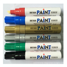 Jumbo Paint Marker with Arylic Chisel Tip