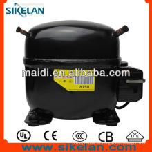 Compresor de refrigeración SC15W, 1/3 +