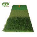 Alfombrilla de golf para césped artificial 3 en 1 para minigolf