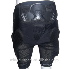 Pantalones de la motocicleta de la venta caliente del cuero 2016 de la venta caliente de los mini pantalones de la motocicleta