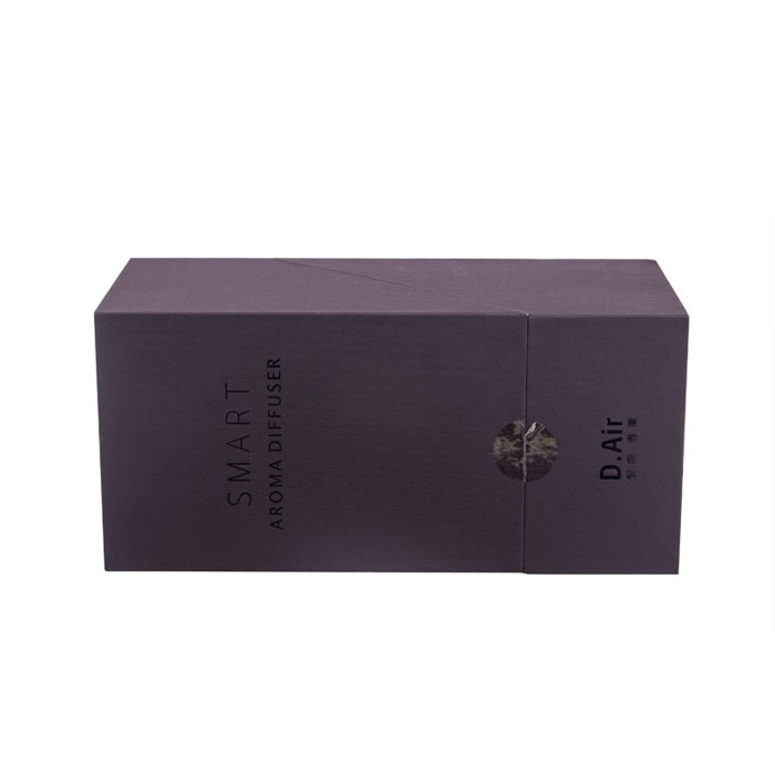 Candle Gift Sliding Box