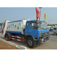 Dongfeng 10CBM garbage compressed truck