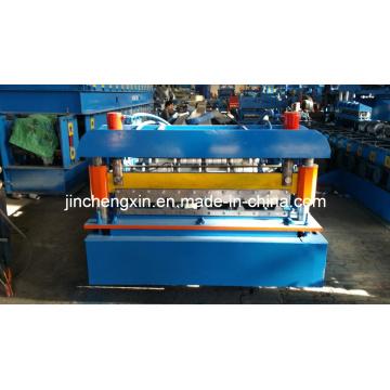 Máquina Dobladora De Hoja
