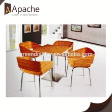 Various models factory directly tailor made super u textile shop furniture