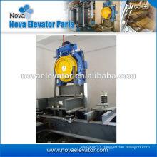 VVVF Lift Traction Motor