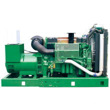 Unite Power 275kw Open Skid Chinese Wudong Power Genset