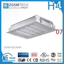 Vertiefte Lichter 160W IP66 LED mit SAA Lumileds 3030 Chip