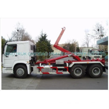 25t Sinotruk HOWO 6X4 Hook Lift Truck for Sale