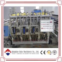 PVC Crust Foam Board Extruder Production Line