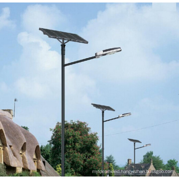 New Design Solar LED Street Light 12W