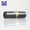 Luxury MIni spray black cosmetic lipstick tube