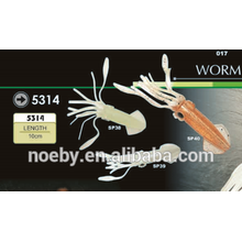 NOEBY lifelike soft squid lures